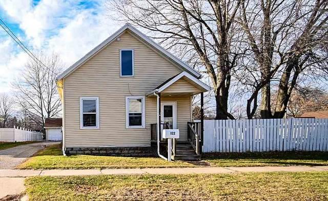 122 S Platten Street, Green Bay, WI 54303 (#50232521) :: Symes Realty, LLC