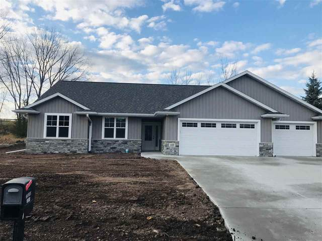 1127 S 18TH Place, Sturgeon Bay, WI 54235 (#50232522) :: Ben Bartolazzi Real Estate Inc