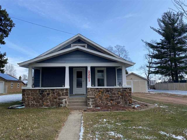 2301 Welsby Avenue, Stevens Point, WI 54481 (#50232566) :: Symes Realty, LLC