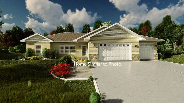 1733 Alfred Way, Green Bay, WI 54313 (#50232575) :: Ben Bartolazzi Real Estate Inc