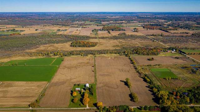 W660 Archer Drive, Fremont, WI 54940 (#50232582) :: Town & Country Real Estate