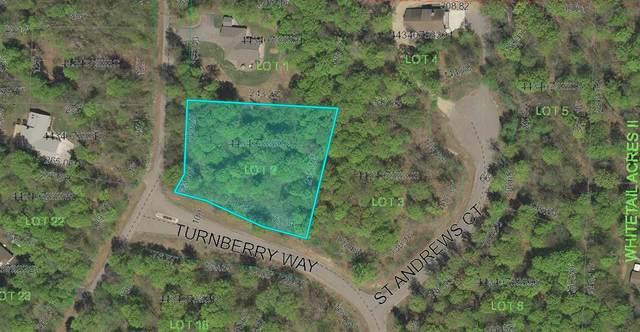 Reagan Road, Lakewood, WI 54138 (#50232609) :: Ben Bartolazzi Real Estate Inc