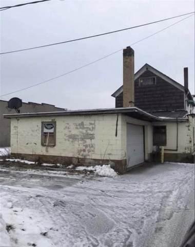 112 E Garfield Avenue, Marion, WI 54950 (#50232621) :: Ben Bartolazzi Real Estate Inc