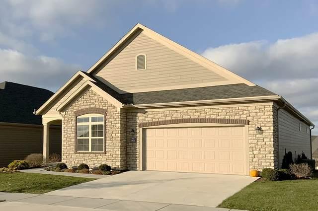 3421 Indigo Bluff Drive, Green Bay, WI 54311 (#50232634) :: Ben Bartolazzi Real Estate Inc