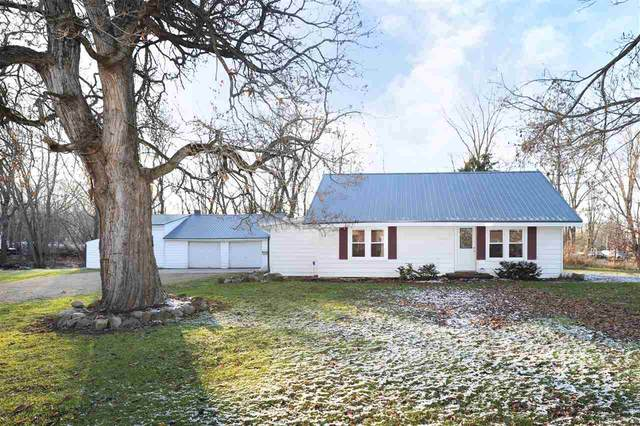 N4509 Ferry Street, New London, WI 54961 (#50232650) :: Town & Country Real Estate