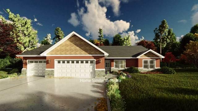 1206 Velsen Road, Green Bay, WI 54313 (#50232651) :: Ben Bartolazzi Real Estate Inc