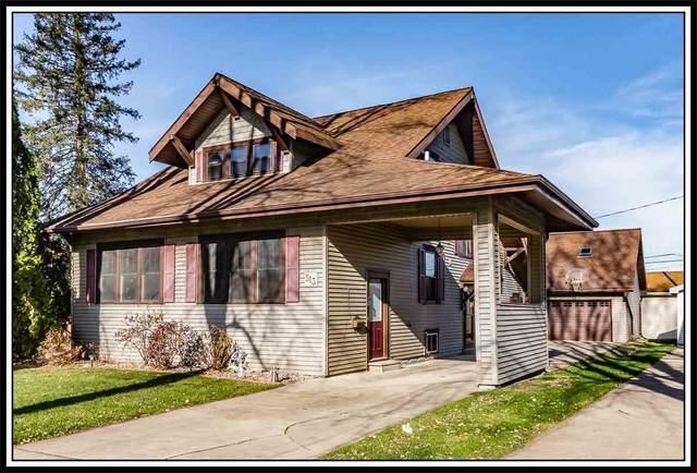 513 W Cook Street, New London, WI 54961 (#50232660) :: Ben Bartolazzi Real Estate Inc