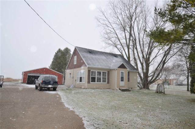 5210 Finger Road, Green Bay, WI 54311 (#50232671) :: Ben Bartolazzi Real Estate Inc