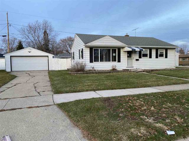 255 19TH Street, Fond Du Lac, WI 54935 (#50232681) :: Todd Wiese Homeselling System, Inc.