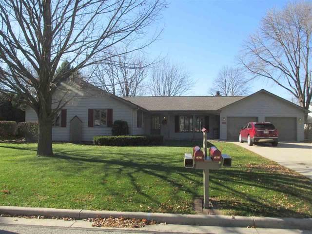 1428 Windmar Drive, Neenah, WI 54956 (#50232693) :: Carolyn Stark Real Estate Team