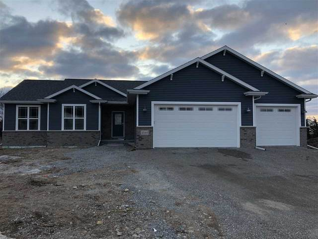 553 Sweet Meadow Lane, Kaukauna, WI 54130 (#50232698) :: Carolyn Stark Real Estate Team