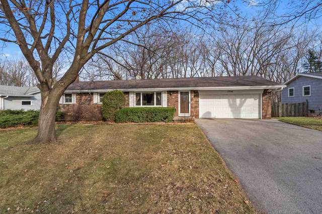 1358 Buffalo Street, Green Bay, WI 54313 (#50232716) :: Ben Bartolazzi Real Estate Inc