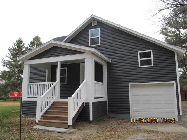2113 Doran Street, Oconto, WI 54153 (#50232751) :: Todd Wiese Homeselling System, Inc.