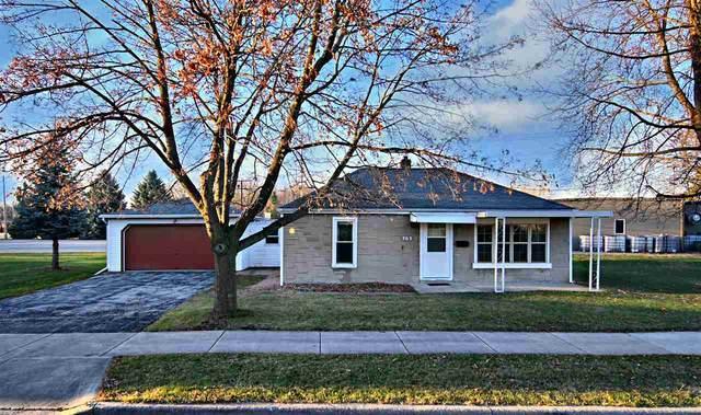 705 George Street, Kaukauna, WI 54130 (#50232752) :: Ben Bartolazzi Real Estate Inc