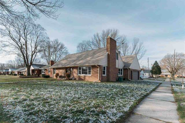 206 Schober Street, Green Bay, WI 54302 (#50232757) :: Town & Country Real Estate