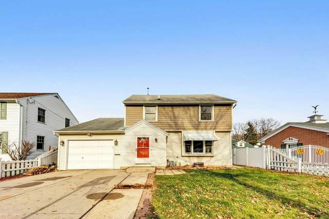 1184 Reed Street, Green Bay, WI 54303 (#50232768) :: Town & Country Real Estate