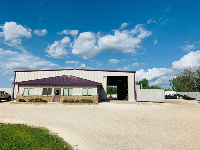5279 Hwy R, Denmark, WI 54208 (#50232772) :: Ben Bartolazzi Real Estate Inc