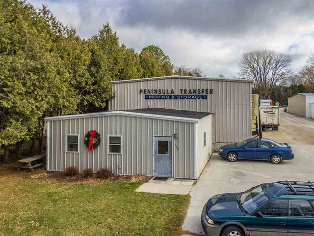 420 N 14TH Avenue, Sturgeon Bay, WI 54235 (#50232780) :: Ben Bartolazzi Real Estate Inc