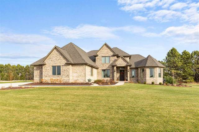 2978 Lennon Lane, Neenah, WI 54956 (#50232783) :: Ben Bartolazzi Real Estate Inc