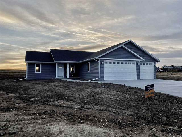 107 Carolyn Court, Eden, WI 53019 (#50232786) :: Ben Bartolazzi Real Estate Inc