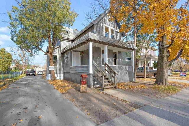1139 E Walnut Street, Green Bay, WI 54301 (#50232787) :: Town & Country Real Estate