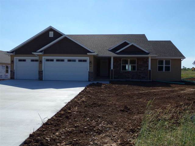 N954 Fallon Lane, Greenville, WI 54942 (#50232788) :: Carolyn Stark Real Estate Team