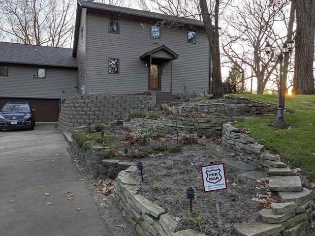 W6495 Buttercup Avenue, Wautoma, WI 54982 (#50232793) :: Ben Bartolazzi Real Estate Inc