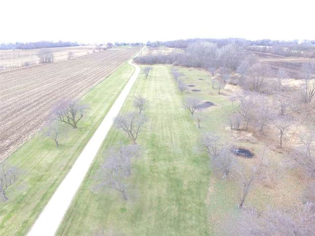 Lake Shore Drive, Chilton, WI 53014 (#50232794) :: Town & Country Real Estate