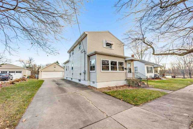 625 Goodell Street, Green Bay, WI 54301 (#50232795) :: Symes Realty, LLC