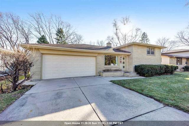 2349 Meadow Lane, ALLOUEZ, WI 54301 (#50232803) :: Ben Bartolazzi Real Estate Inc