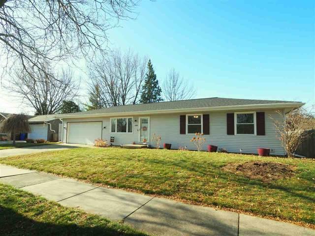 1909 Sullivan Avenue, Kaukauna, WI 54130 (#50232806) :: Ben Bartolazzi Real Estate Inc