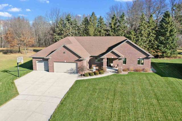 1944 Snowy Owl Court, De Pere, WI 54115 (#50232807) :: Ben Bartolazzi Real Estate Inc
