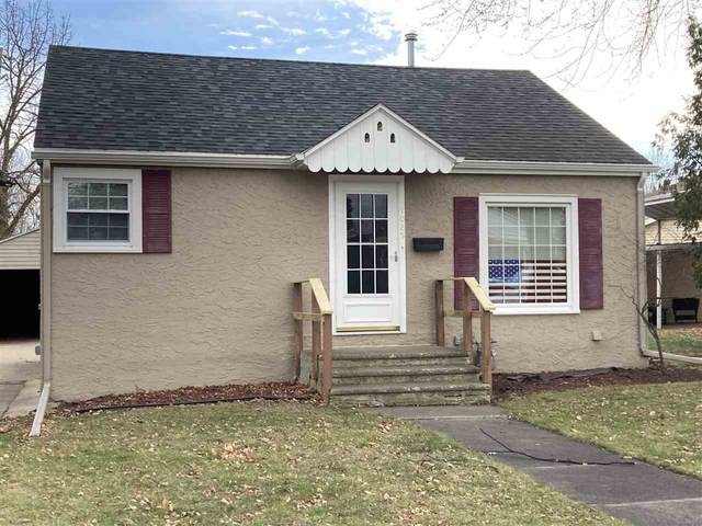 1025 Nicolet Avenue, Green Bay, WI 54304 (#50232808) :: Town & Country Real Estate