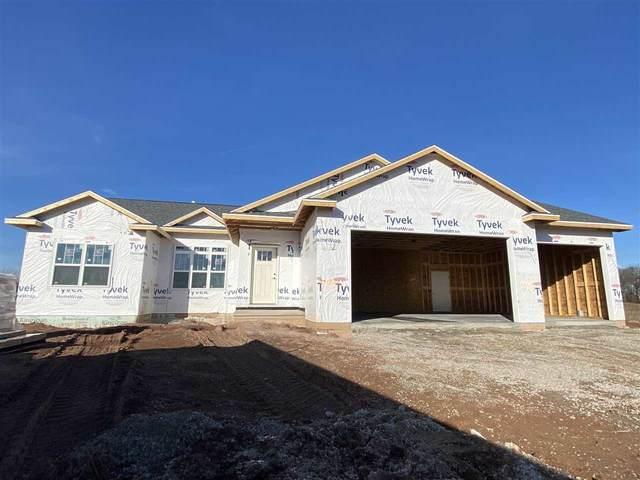 N7991 Old Pond Court, Sherwood, WI 54169 (#50232810) :: Symes Realty, LLC