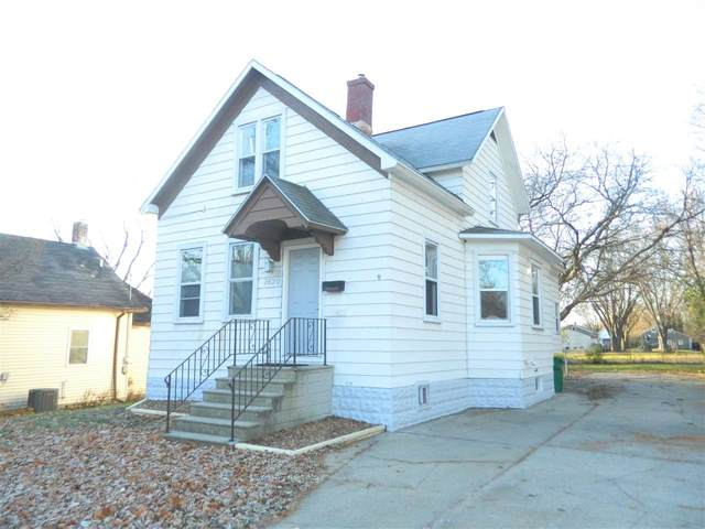 1420 Crooks Street, Green Bay, WI 54301 (#50232811) :: Town & Country Real Estate