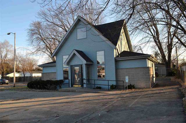 511 W Murdock Avenue, Oshkosh, WI 54901 (#50232817) :: Town & Country Real Estate