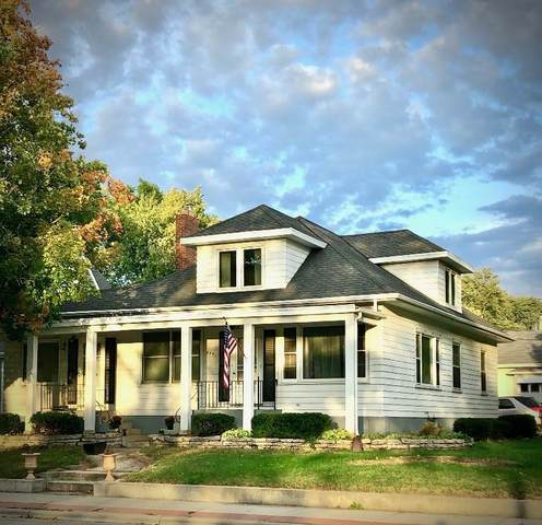 424 Main Street, Luxemburg, WI 54217 (#50232820) :: Town & Country Real Estate