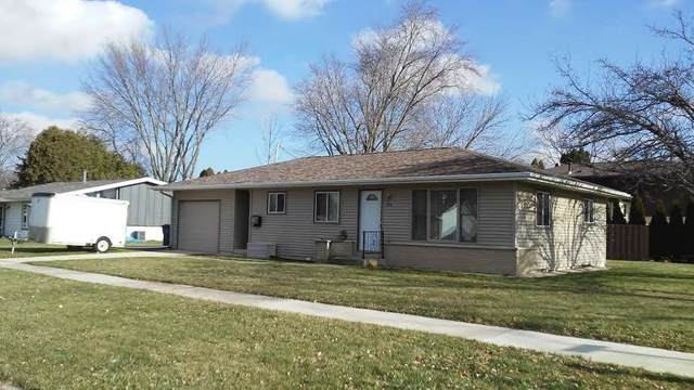299 S Peters Avenue, Fond Du Lac, WI 54935 (#50232824) :: Todd Wiese Homeselling System, Inc.
