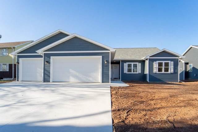 1609 Peters Road, Kaukauna, WI 54130 (#50232825) :: Carolyn Stark Real Estate Team