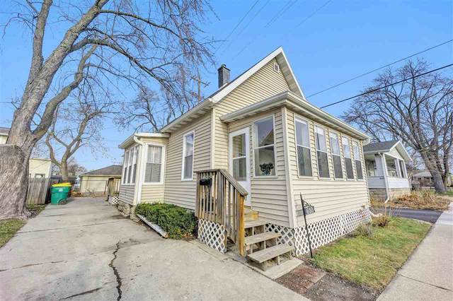 610 Howard Street, Green Bay, WI 54303 (#50232828) :: Symes Realty, LLC