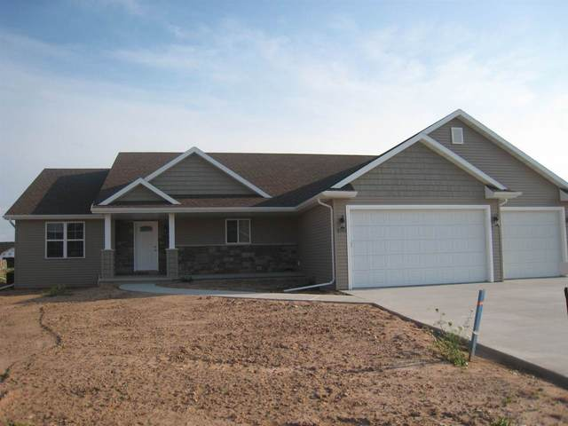 N979 Fallon Lane, Greenville, WI 54942 (#50232833) :: Carolyn Stark Real Estate Team