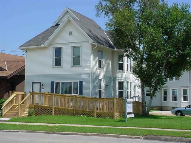204 Church Avenue, Oshkosh, WI 54901 (#50232844) :: Town & Country Real Estate