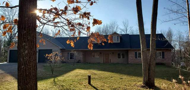 6781 Oconto River Shores Lane, Oconto Falls, WI 54154 (#50232858) :: Todd Wiese Homeselling System, Inc.