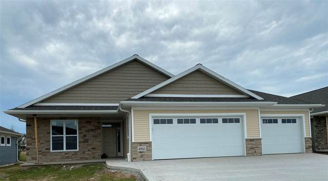 4869 Wyld Berry Way #5, Green Bay, WI 54155 (#50232861) :: Symes Realty, LLC
