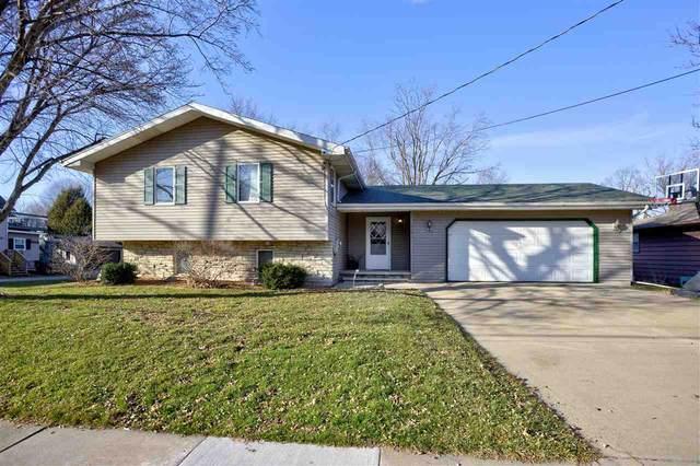 1108 State Street, Kaukauna, WI 54130 (#50232869) :: Carolyn Stark Real Estate Team