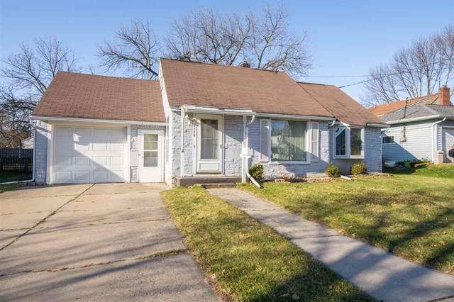 1739 N Harriman Street, Appleton, WI 54911 (#50232877) :: Symes Realty, LLC