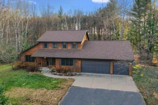 1827 Zion Lane, Abrams, WI 54101 (#50232879) :: Ben Bartolazzi Real Estate Inc