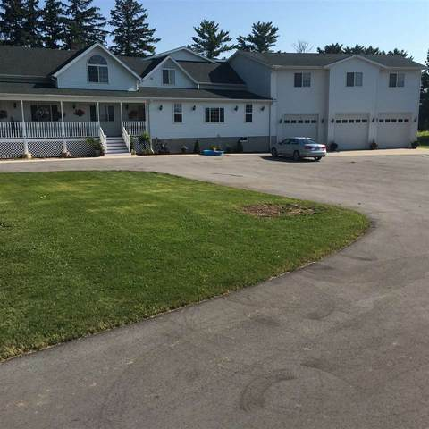 1331 Hwy Jj, Brillion, WI 54110 (#50232887) :: Ben Bartolazzi Real Estate Inc