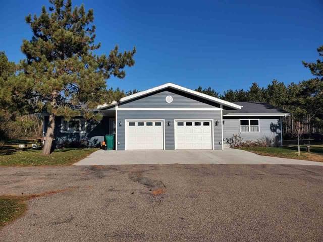 E2370 Julie Lane, Waupaca, WI 54981 (#50232896) :: Ben Bartolazzi Real Estate Inc
