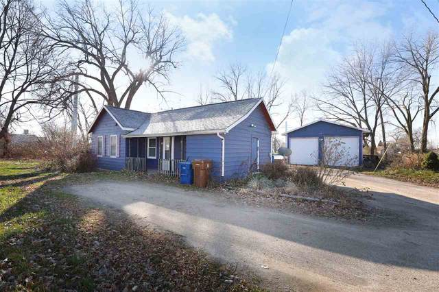 141 River Street, Menasha, WI 54952 (#50232909) :: Ben Bartolazzi Real Estate Inc